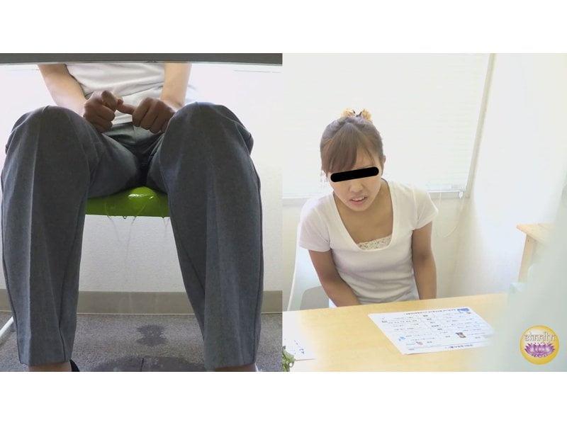 【排便盗撮】悪質尿意ハラスメント!膀胱決壊小便お漏らしするまで上司や教師から嫌がらせを受け続けた女の子たち その4