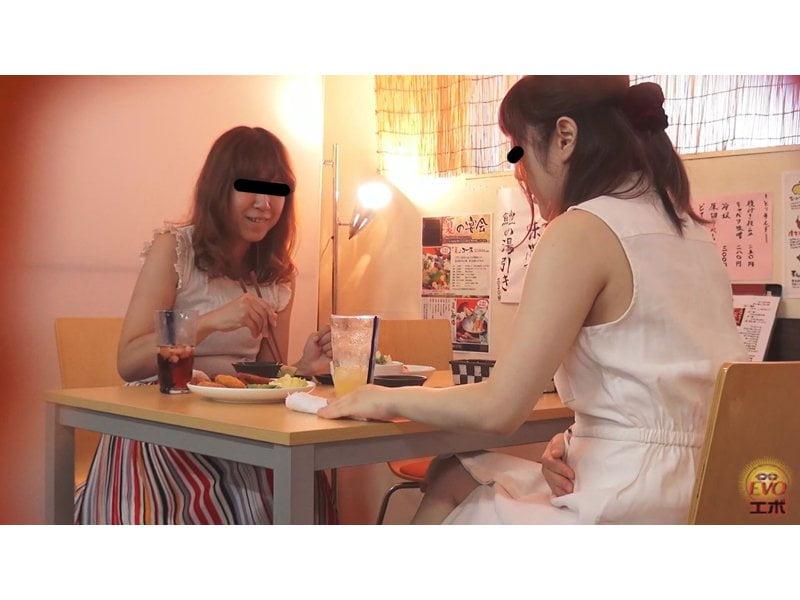 【排便盗撮】劇的ビフォーアフター☆カチカチ快便と飲酒後のシャバシャバ下痢便 その11