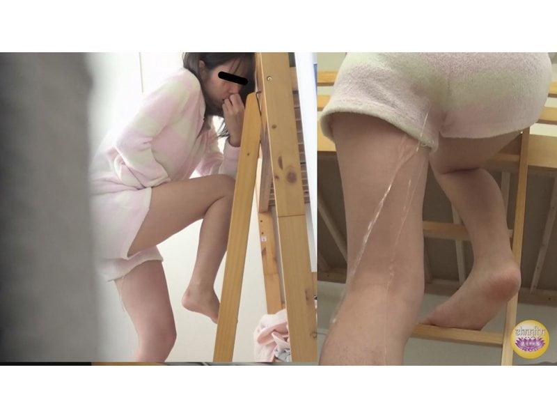 【排便盗撮】失禁エクスタシー☆小便お漏らしに興奮する特殊性癖女子まとめ その6