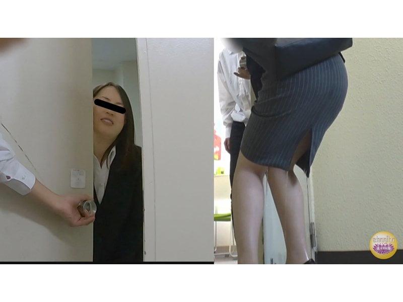 【排便盗撮】失禁エクスタシー☆小便お漏らしに興奮する特殊性癖女子まとめ その11