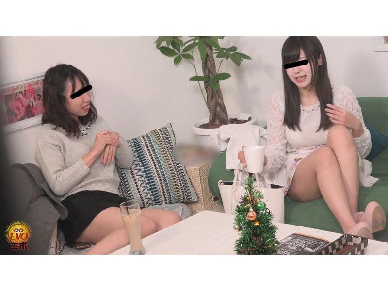 【排便盗撮】イケてる女子たちの大便まとめ その3