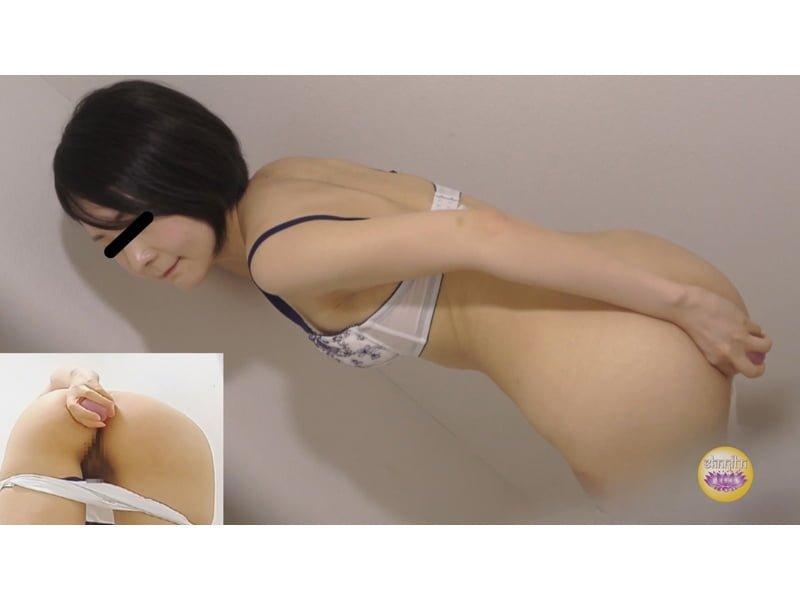 【排便盗撮】腹痛エクスタシー!浣腸で感じる女たち その21