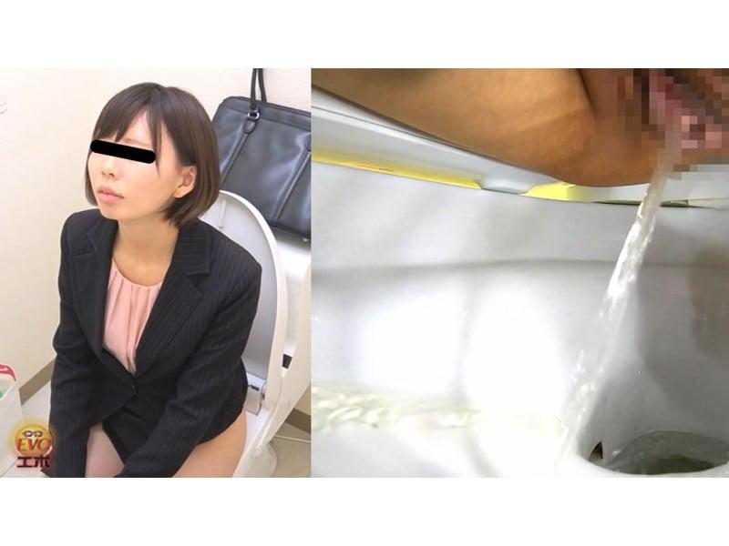 【排便盗撮】小便音丸聞こえ便所盗撮 その10