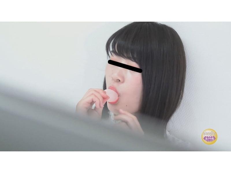 【排便盗撮】腹痛エクスタシー!浣腸で感じる女たち その25