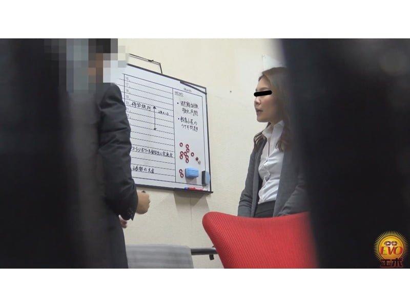 【排便盗撮】和式便所大便盗撮 女教師たちの排便隠し撮り その12