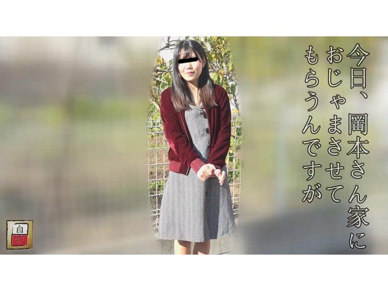 自画撮り大便ドキュメント ある素人女子のウンチ日記 その27