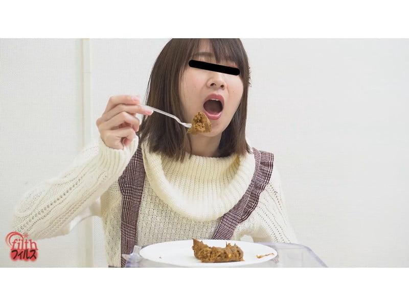 【大便】食ったら出す!食後ウンチの成分観察 その10
