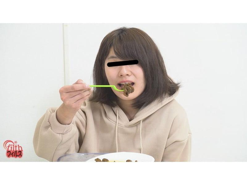 【大便】食ったら出す!食後ウンチの成分観察 その20