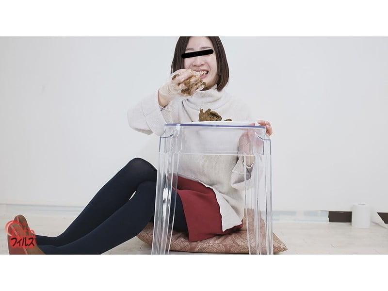 【大便】食ったら出す!食後ウンチの成分観察 その32