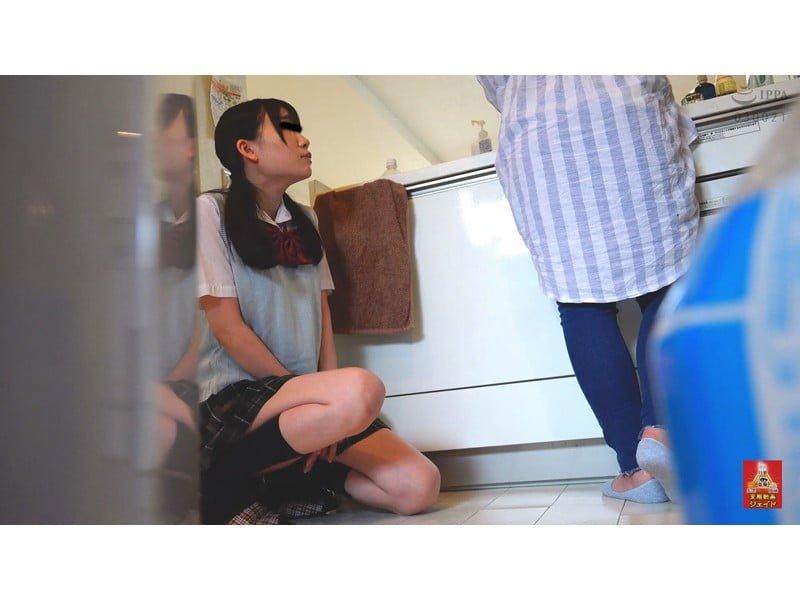 【排便盗撮】放尿エクスタシー☆不快感を伴う小便我慢からの一斉放射にハマる女たち その20