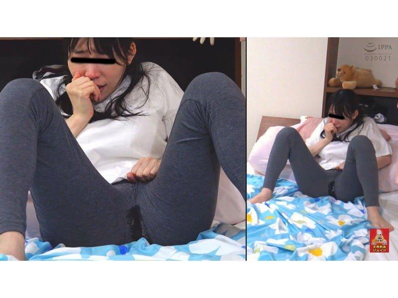 【排便盗撮】放尿エクスタシー☆不快感を伴う小便我慢からの一斉放射にハマる女たち その2