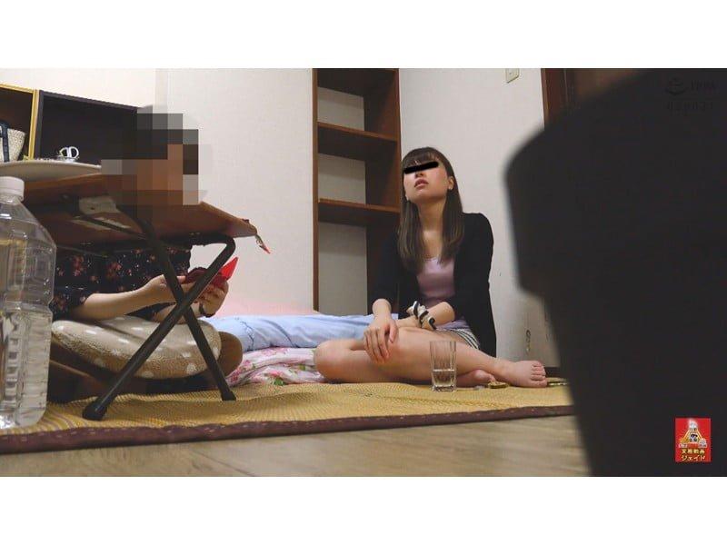 【排便盗撮】放尿エクスタシー☆不快感を伴う小便我慢からの一斉放射にハマる女たち その9