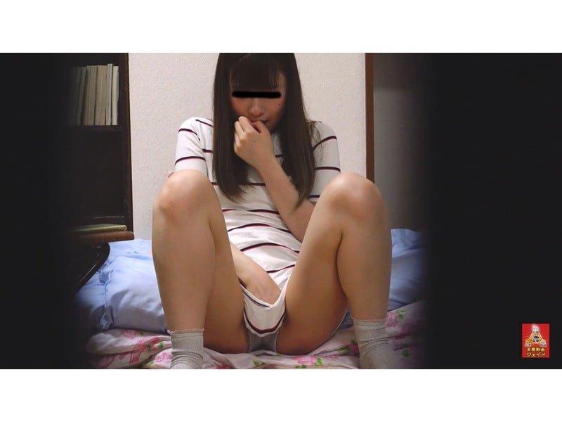 【排便盗撮】放尿エクスタシー☆不快感を伴う小便我慢からの一斉放射にハマる女たち その10