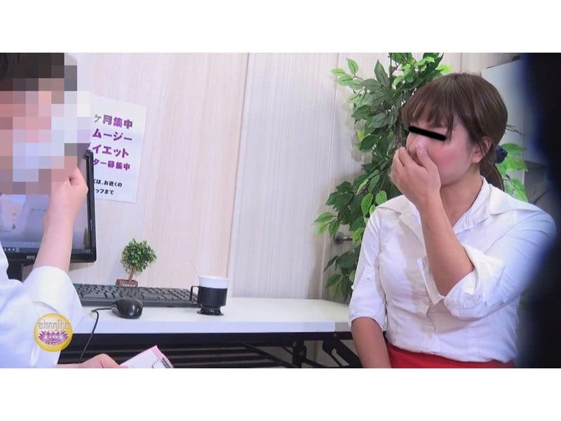 【排便盗撮】盗撮 ダイエットモニター大便記録 その22